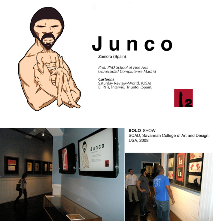 Junco Art #35